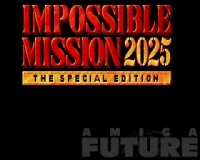 Impossible Mission 2025 The special edition