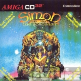 Simon the Sorcerer CD32