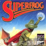 SuperFrog CD