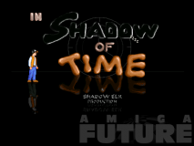 In Shadow of Time
