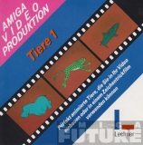 Amiga Video Produktion - Tiere 1