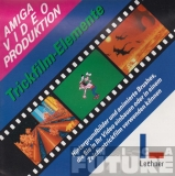 Amiga Video Produktion - Trickfilm-Elemente