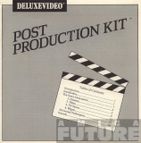 Deluxe Video PostProduction/Productivity Kit