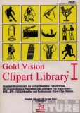 Gold Vision ClipArt Library 1