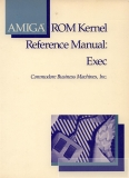 RKM - Rom Kernel Reference Manuals 1. Edition
