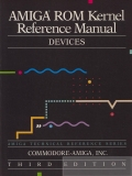 RKM - Rom Kernel Reference Manuals 3. Edition